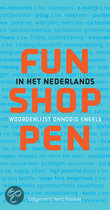 Funshoppen in het Nederlands